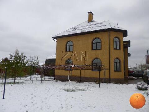 Продается дом, Дмитровское шоссе, 5 км от МКАД - Фото 2