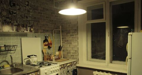 Продам 1-к квартиру, Москва г, Студенческая улица 16 - Фото 4