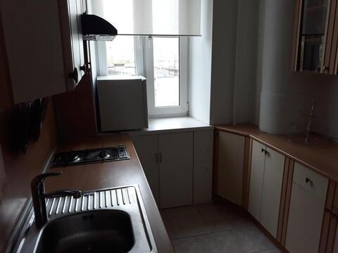 А54244: 1 комната в 3 квартире, Москва, м. Смоленская, Новинский . - Фото 5