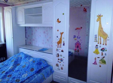 Продается двухкомнатная квартира п. Новый Егорьевский район - Фото 4