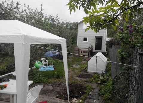 Зимний 2эт. дом в СНТ пэмз 5, пр-т Ленина, Подольск, 14 км от МКАД - Фото 1