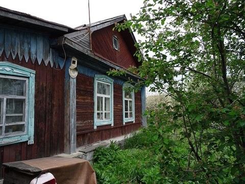 Жилой Дом в Екатеринбурге, район Семь ключей. - Фото 1