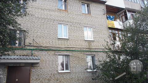 Продается 3-комнатная квартира, ул. Бийская - Фото 1