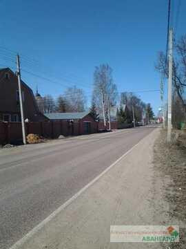 Продается земельный участок, Воскресенское, 7 сот - Фото 4