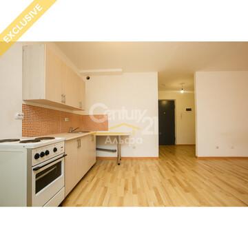 Предлагается к продаже 1-комнатная квартира на ул. Чистая д. 2 - Фото 2