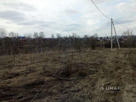 Продажа участка, Новокузнецк, Проезд Крохотный - Фото 1