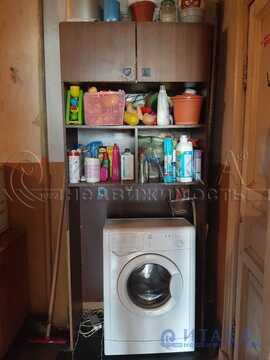 Продажа комнаты, м. Лиговский проспект, Ул. Боровая - Фото 3