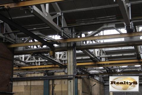 Производственное помещение 2500м2 с кран-балкой - Фото 4