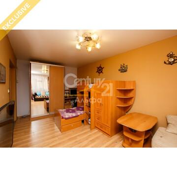 Продается просторная однокомнатная квартира по ул.Питкярантская, д. 16 - Фото 3