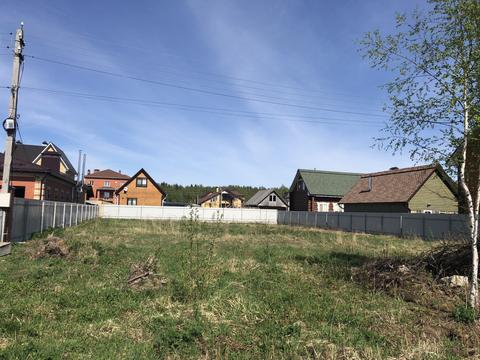 Судогодский р-он, Вяткино п, Южная ул, земля на продажу - Фото 3