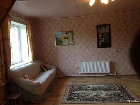 Дом в Москве, рядом музей усадьба Остафьево - Фото 1
