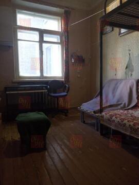 Продается комната г.Москва, улица Зои и Александра Космодемьянских - Фото 3