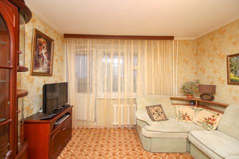 Владимир, Комиссарова ул, д.7, 4-комнатная квартира на продажу - Фото 3