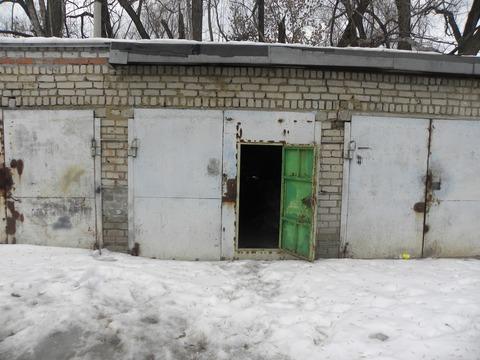 Продажа гаража, Липецк, Ул. Скороходова - Фото 4