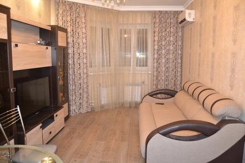 Современная 2-х комнатная евродвушка. В центре Ивантеевки, ул. Луговая - Фото 3