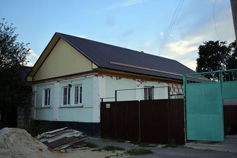 Продажа дома, Усмань, Усманский район, Улица Фридриха Энгельса