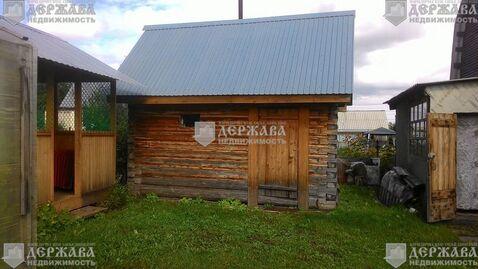 Продажа дачи, Кемеровский район, Аллея 9 - Фото 2