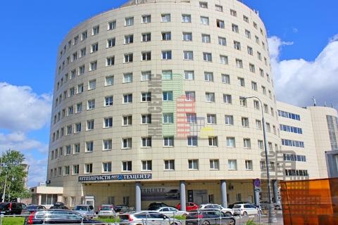 Офис 275м в бизнес-центре у метро - Фото 2