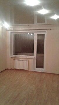 1-к квартира-студия в кирпичном доме - Фото 1