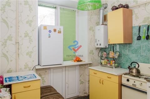1-комнатная квартира по адресу Менделеева 126 - Фото 1