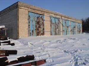 Продажа гаража, Бурея, Бурейский район, Ул. Октябрьская - Фото 1