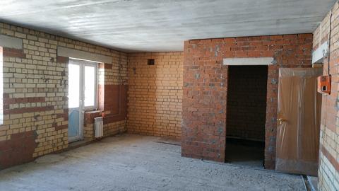 Воротынск ЖК «Взлетный». Отл. квартира. 1650000руб. 51,1 кв.м. 3этаж - Фото 5