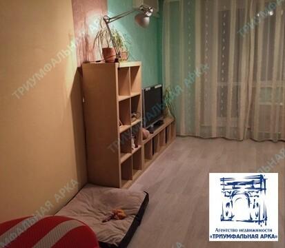 Продажа квартиры, м. Братиславская, Капотня 5-й кв-л - Фото 4