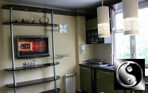 2-комн. квартира, 60 м2 Москва, ЮАО, р-н Нагатино-Садовники, Варшав - Фото 4