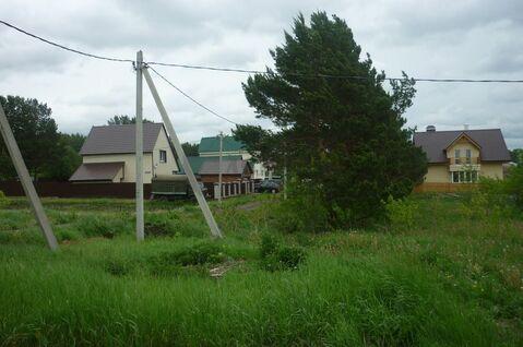 Продажа участка, Кемерово, Ул. Вьюжная - Фото 5