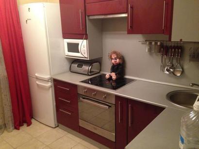 Аренда квартиры, Норильск, Металлургов пл. - Фото 3