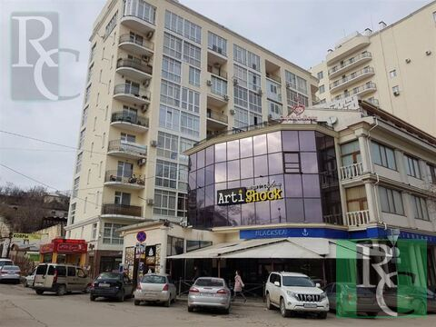 Аренда офиса, Севастополь, Ул. Сенявина - Фото 2
