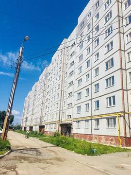 Продажа квартиры, Вологда, Ул. Дальняя - Фото 1