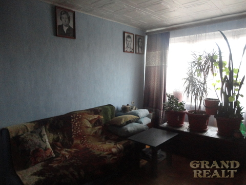 Светлая четырехкомнатная квартира с раздельными комнатами - Фото 5