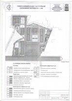 Земельный участок 3,5га с разрешением на строительство.