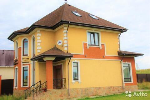 Продажа дома, Старый Оскол, ИЖС Пушкарские дачи - Фото 2