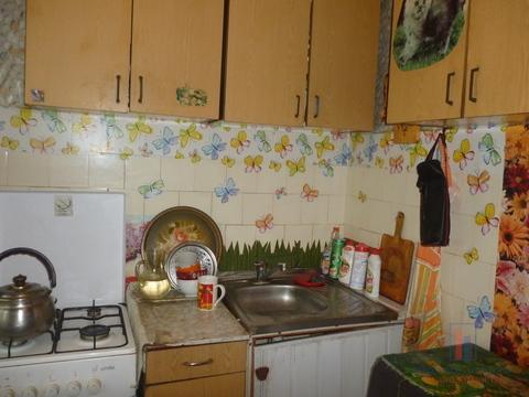 Сдам комнату в 2-к квартире, Серпухов город, улица Чернышевского - Фото 3