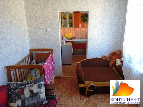 Двухкомнатная квартира в городе Березовский 30 минут от Кемерово - Фото 4