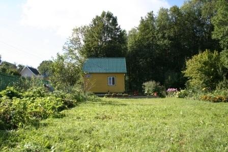 Ботик Петра у озера Плещеево Дачный дом и участок 7 соток, электричест - Фото 3