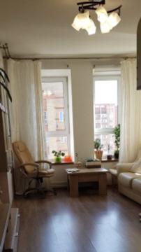 Продам 1-к квартиру, Внииссок, улица Михаила Кутузова 5 - Фото 4