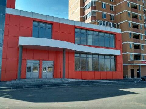 Новое торговое помещение 552 кв.м. - Фото 1