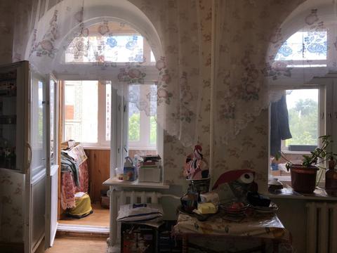 Владимир, Чайковского ул, д.25а, 4-комнатная квартира на продажу - Фото 2