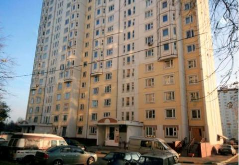 Варшавское ш Продается квартира м Чертановская Варшавска Каховская Се - Фото 1