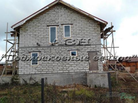 Новорижское ш. 48 км от МКАД, Анашкино, Коттедж 200 кв. м - Фото 2