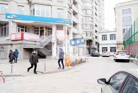 Нежилое помещение на 1 этаже ЖК «Белый слон» на ул.Текучева - Фото 1
