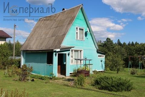 Уютная дача в 15 минутах езды от Малоярославца - Фото 1