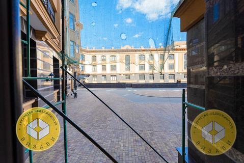 2к квартира 75,8 кв.м. Звенигород, Фрунзе 29, ЖК Малиновый ручей - 2 - Фото 5
