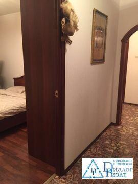 2-комнатная квартира в пешей доступности до метро Братиславская - Фото 3