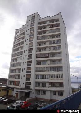 Продам квартиру в Североморске с шикарным видом на залив - Фото 4