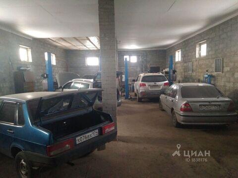 Производственное помещение в Челябинская область, Челябинск Городская . - Фото 1