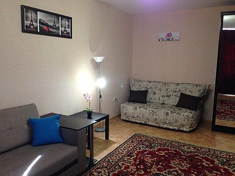 Сдам посуточно чистую и ухоженную однокомнатную квартиру. Морской унив - Фото 4